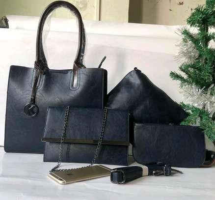 Pure leather Handbags image 11