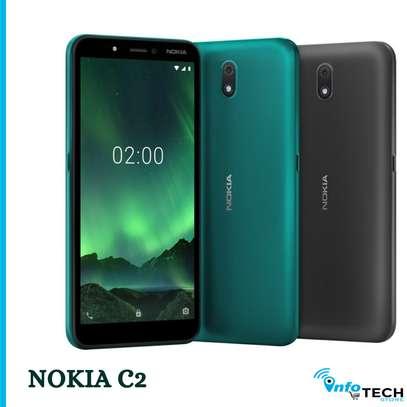 Nokia C2 1GB/16GB image 1