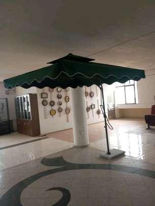 Outdoor umbrella image 2