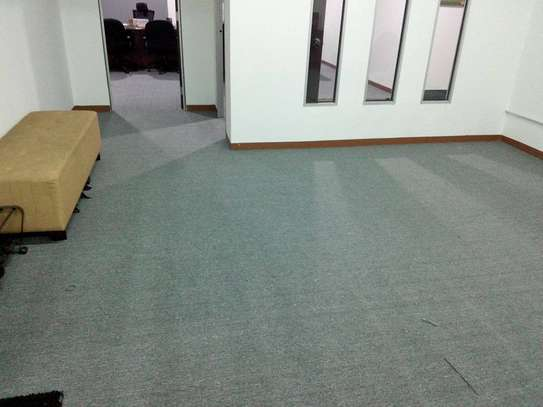 Wall to Wall Carpets DELTA 1100 per meter image 1