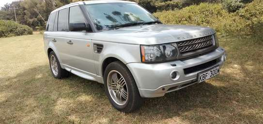 Range Rover Sport image 1