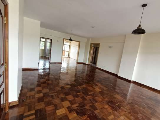3 bedroom apartment for rent in Riara Road image 3