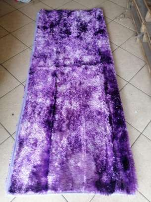 Patched Fluffy Carpets image 13