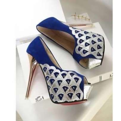High Heel Shoes image 1