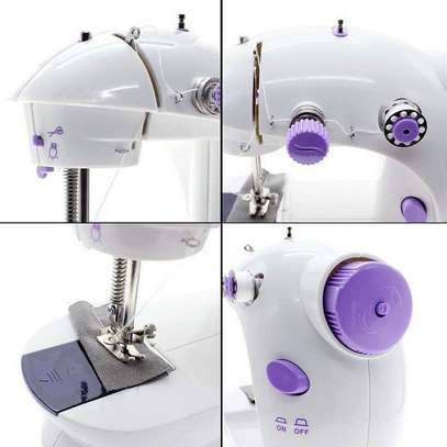 Sewing machines image 2