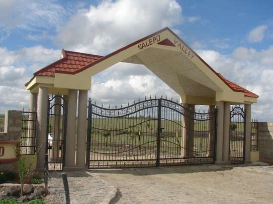 Land for sale Kajiado Kitengela.(negotiable)