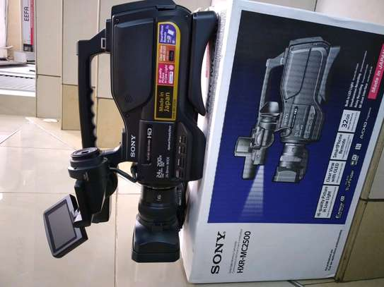 Video camera image 1