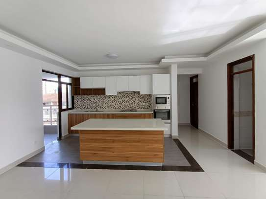 2 bedroom apartment for rent in Kilimani image 1