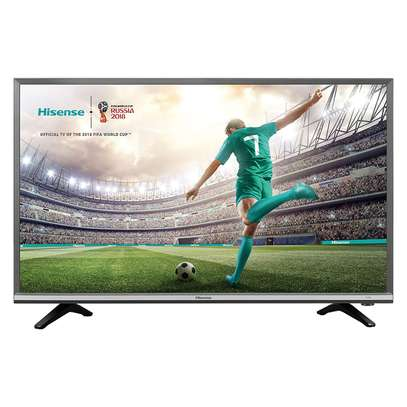 Hisense 40 Inch Full HD Smart LED TV 40N2182PW - Brand New Sealed image 1