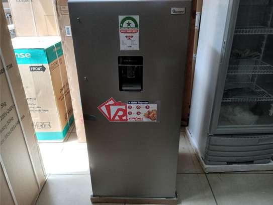 Ramtons fridge with water dispenser RF/143 image 1