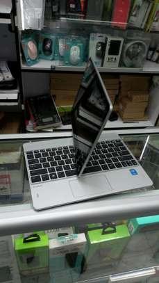 Hp Elitebook revolve 810 G2 Core i5 8GB RAM 256GB SSD 11.6 Touchscreen image 3