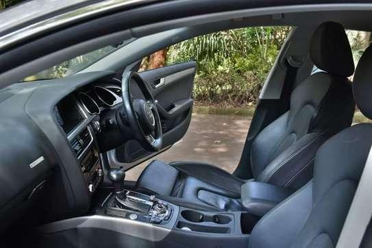 Audi A5 2013 image 5