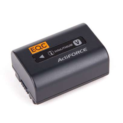 Sony NP-FV50 NPFV50 Rechargeable Battery Pack image 6