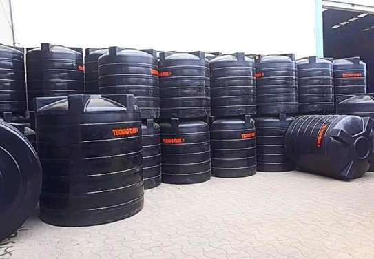 6,000l Water Tank-Pay On Delivery!