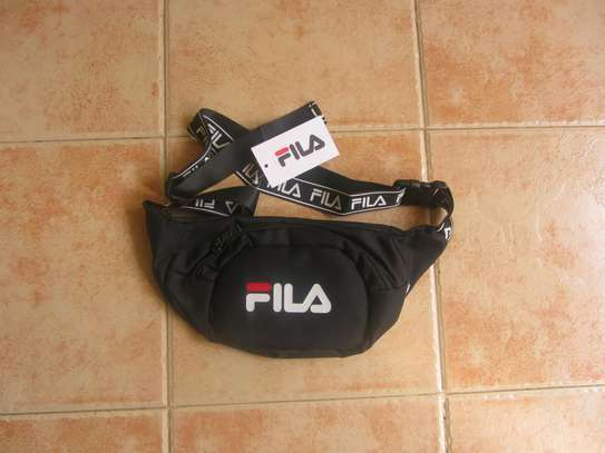 FILA FANNY PACK BAGS image 4