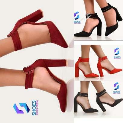 Block heels image 1