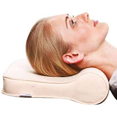Contoured Orthopaedic cervical pillow image 2