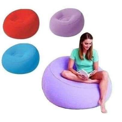 inflatable balloon seats image 1