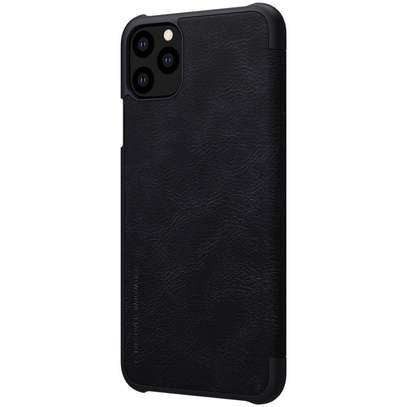 Nillkin Qin Leather Case for iPhone 11 Pro image 4