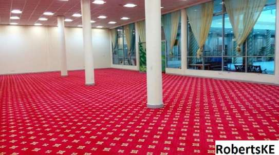 Durable wall to wall carpet image 10