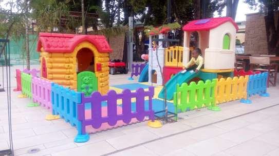 Kids Event Party Rentals image 8