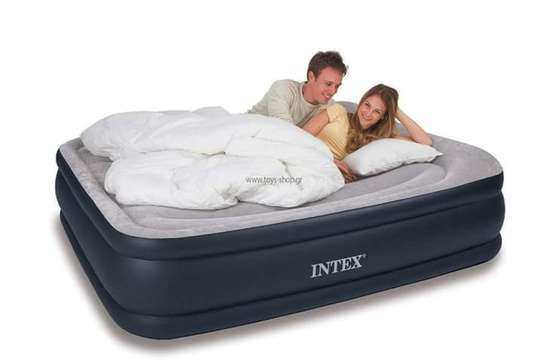 5*6 Inflatable Bed image 1