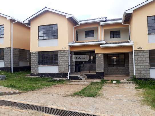 Athi River Area - House