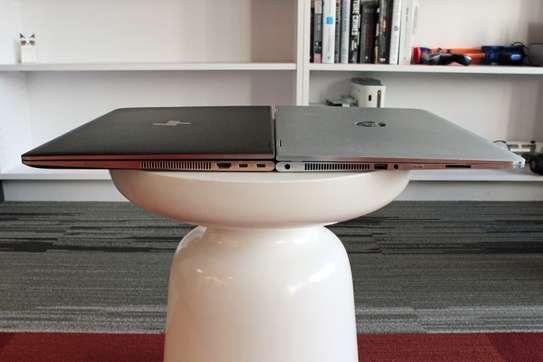 HP SPECTRE 15 x360 Core i7 Brand New image 2