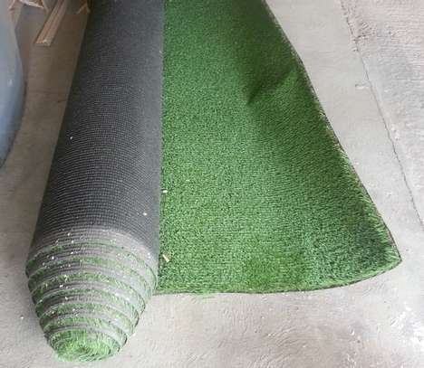 SYNTHENTIC GRASS 20MM THICK 2000/= PER SQUARE METER image 7