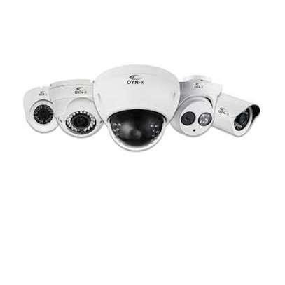 CCTV installation in kenya image 3