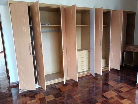 3 bedroom apartment for rent in Riara Road image 6
