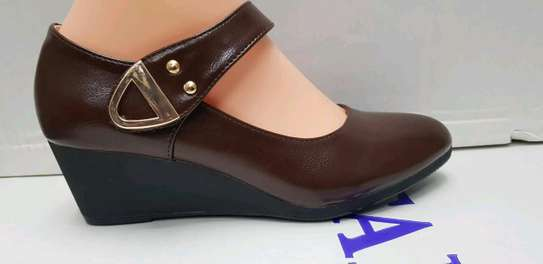 Ladies Official Shoes image 10