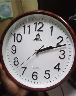 Camera Clock image 1