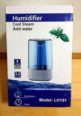 Humidifier cool steam LH191 3.2Ltrs image 1