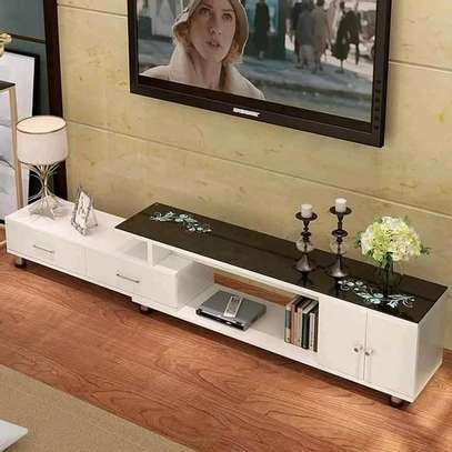 Modern tv stand image 1