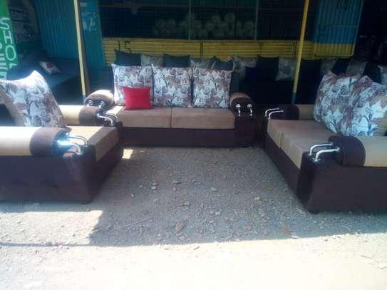5 Seater Sofa set image 1