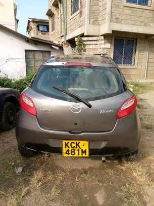 Mazda demio quick sale image 6