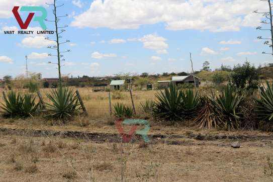 450 m² residential land for sale in Athi River Area image 2