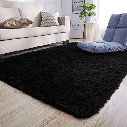 Fluffy Carpets 7 by 10 image 5
