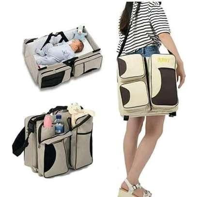 Bed & Travel Bag image 3