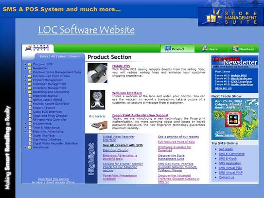 Point of Sale Software for Chemist image 2