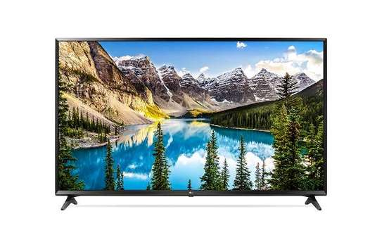 LG 55 inch Smart UHD 4K HDR IPS LED TV image 1