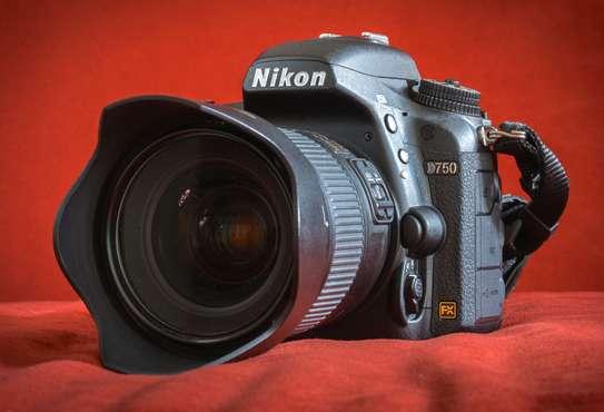 Nikon D750 image 7