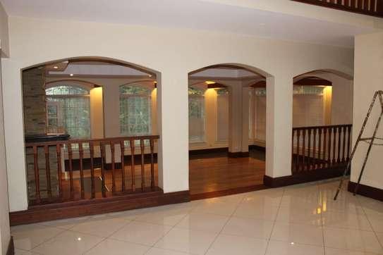 4 bedroom villa for rent in Kitisuru image 2