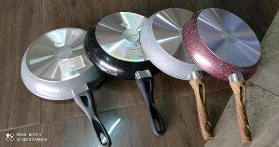 *28cm frying pan image 2