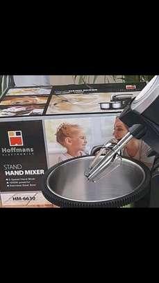 Hoffman hand mixer image 1