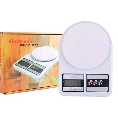 English Kitchen Precision Mini Electronic Baking Weight Scale Medicine Food Scale image 2