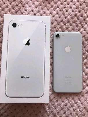 Apple Iphone 8 Silver ▪︎ 256 Gigabytes