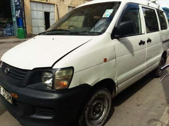 Toyota townace for sale image 3