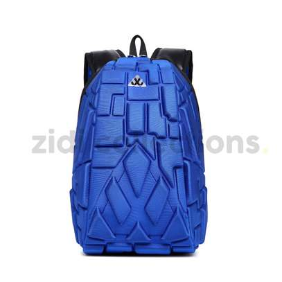 Super Cool High Quality Hard Shell Laptop Backpack image 7